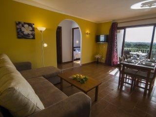 Tranquilo apartamento en Cala Ferrera - Cala Ferrera vacation rentals