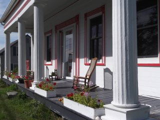 Austin House - Historic home in coastal village - Addison vacation rentals