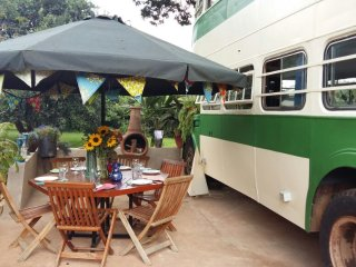 The Brandy Bus - Renovated Bus in Quite Paradise - Nairobi vacation rentals