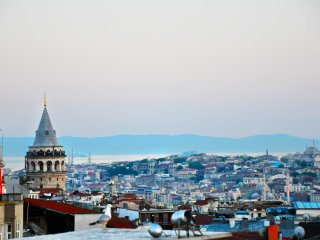 ELAN HOTEL- TAKSIM PERA - Istanbul vacation rentals