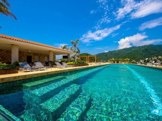 SPRING SPECIALS AT THE PARK IN PVR!!! - Puerto Vallarta vacation rentals
