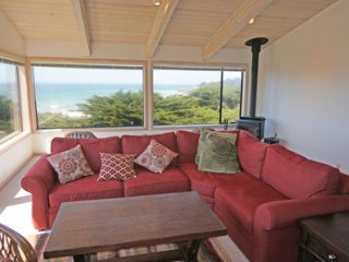 Bright The Sea Ranch House rental with Internet Access - The Sea Ranch vacation rentals