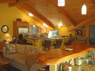 Cozy House with Dishwasher and Grill - The Sea Ranch vacation rentals