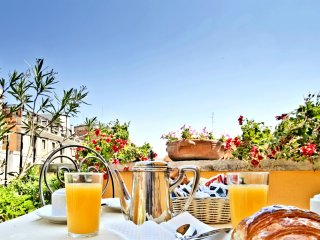 3 STARS ACCOMODATION! METRO-WIFI-BREAKFAST - Rome vacation rentals
