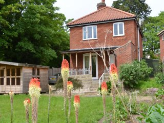 Substantial Detached Residence and Large Garden - Wymondham vacation rentals
