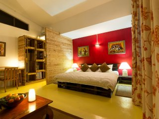 Nice & Cosy Rooms close to the City of Port Louis - Pamplemousses vacation rentals