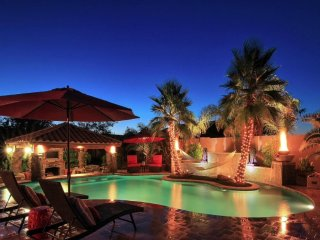 New Listing! Opulent 5BR Chandler House w/Wifi, Private Casita & Lavish Outdoor Oasis - Incredible Location with Easy Access to Downtown, Casinos, Fine Dining & More! - Chandler vacation rentals
