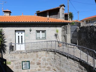 2 bedroom House with Internet Access in Cabeceiras de Basto - Cabeceiras de Basto vacation rentals