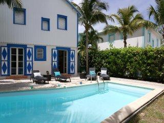 Villa Macassi 2 - Orient Bay vacation rentals
