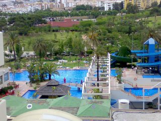 Stunning penthouse with 100m2 sea view terrace! - Benalmadena vacation rentals