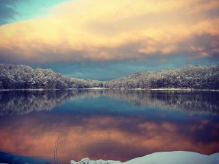 Peaceful escape 1.5hrs from NYC: ski, swim, hike - Port Jervis vacation rentals