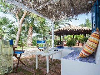 Bright Villa with Internet Access and A/C - Caronia vacation rentals