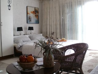 "Comfortable Bright Studio App ""Fancy""+Terrace **** - Rijeka vacation rentals"