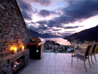 25 On The Terrace - Queenstown vacation rentals