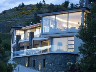 Vacation Rental in Queenstown