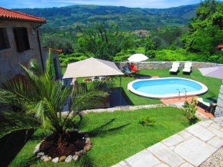 Jolie petite maison en pleine campagne - Viana do Castelo vacation rentals