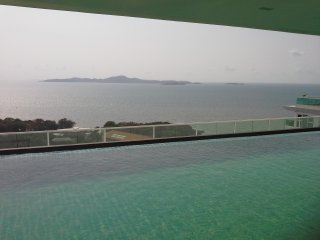 The View Cosy Beach 1-bedeoom N407 - Pattaya vacation rentals