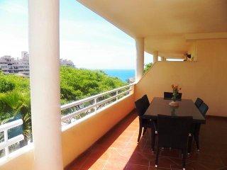 Very spacious lovely three bedroom apartment! - Benalmadena vacation rentals