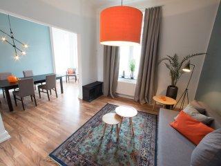 Neu renoviertes Appartement in bester Lage - Düsseldorf vacation rentals