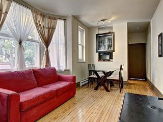Beautiful Condo Style in the Heart of Old Quebec - Quebec City vacation rentals