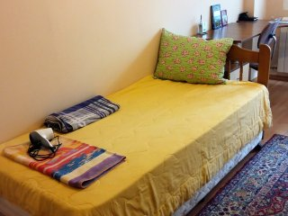 Perfect location in Sofia - next to the subway! - Sofia vacation rentals