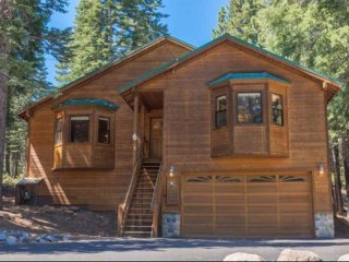 Nice 3 bedroom House in Truckee with Internet Access - Truckee vacation rentals
