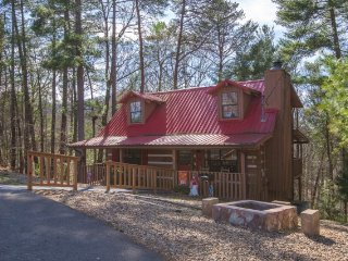 RED RIDING HOOD'S HOUSE - Pigeon Forge vacation rentals