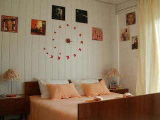 "Lovely Vintage Studio App ""Fancy"" + Terrace*** - Rijeka vacation rentals"