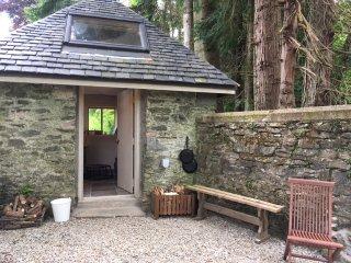 1 bedroom Shepherds hut with Patio in Glendaruel - Glendaruel vacation rentals