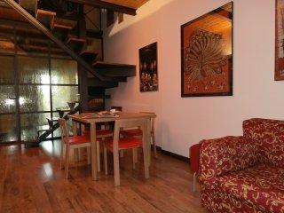 Romantic 1 bedroom Condo in Civita Castellana - Civita Castellana vacation rentals