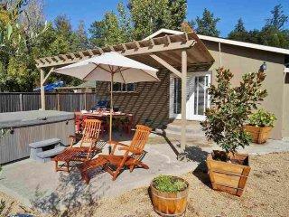 Maison du Soleil on Dry Creek - Healdsburg vacation rentals