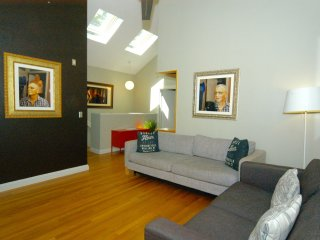 Arthouse 2 Artist/Brewery District - Boston vacation rentals