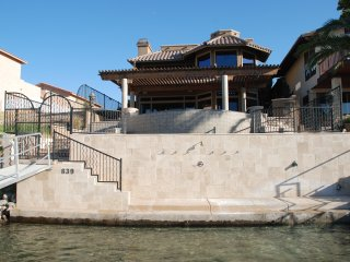 Pool, Spa and Private Boat Dock - New Listing - Bullhead City vacation rentals