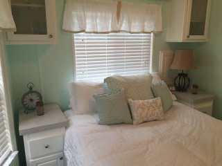 Visit historic downtown St. Augustine and the beautiful beaches. - Saint Augustine Beach vacation rentals
