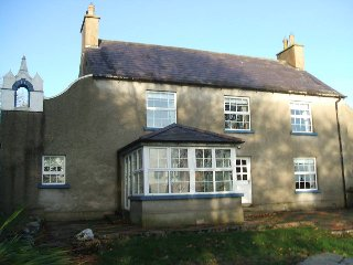 Spacious 5 bedroom House in Castlederg - Castlederg vacation rentals