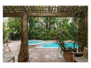 4/3, Casa Toscana w/ Pool, Miami Beach - Miami Beach vacation rentals