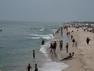 5 Bedroom 2 Bath 1/2 Block to Beach & Boardwalk - Seaside Heights vacation rentals