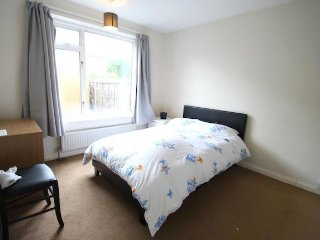 Amazing double bedroom in Kingston - Kingston upon Thames vacation rentals
