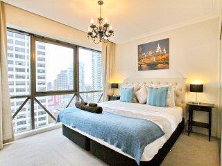 Nest-Apartments Melbourne CBD Huge Luxury CityView - Melbourne vacation rentals