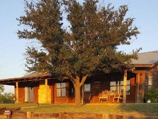 Family Friendly  Ranch Cabin getaway on acreage - Breckenridge vacation rentals