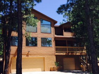 Flagstaff TreeHaus in the Pines - Continental - Flagstaff vacation rentals