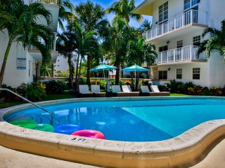 Great 2BR+2BR for 12 guests, Key Biscayne - Key Biscayne vacation rentals