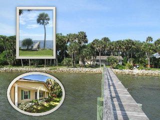 WOW! RIGHT ON THE INTRACOASTAL WATERWAY! - Sebastian vacation rentals