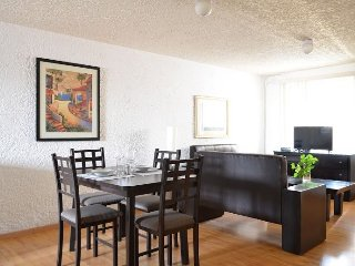 Affordable stay! close to touristic attractions - Guadalajara vacation rentals