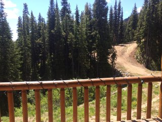 1 bedroom Apartment with Television in Keremeos - Keremeos vacation rentals