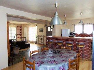 Grande maison de vacances a Morlaix - Morlaix vacation rentals