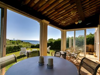 Charming cottage by Pampelonne beaches - Ramatuelle vacation rentals