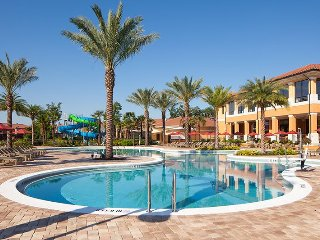 Fantastic Resort in the heart of Kissimmee - Kissimmee vacation rentals