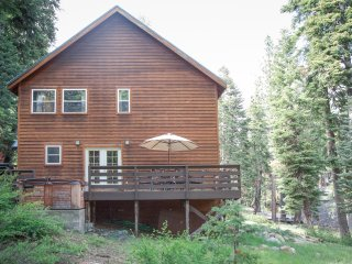 Great West Shore Home...just minutes to Tahoe City - Lake Tahoe vacation rentals