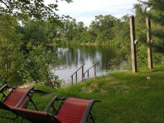 Great new waterfront cottage in Kawartha Lakes - Kawartha Lakes vacation rentals